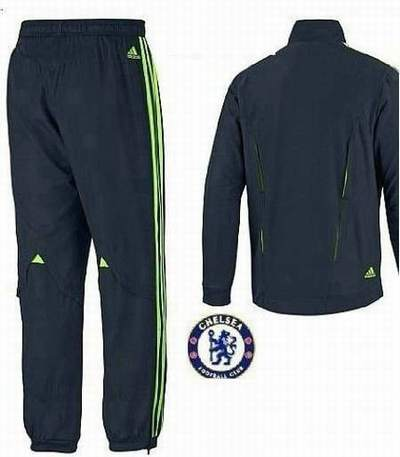 survetement adidas chelsea ligue des champions